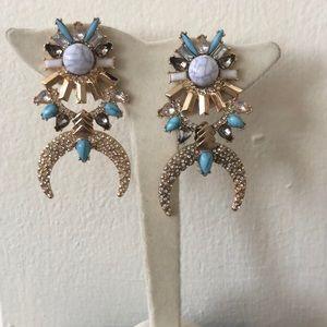 Jewelry - Sugarfix Statement Earrings